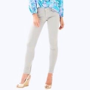 NEW Lilly Pulitzer Skinny Jeans